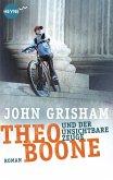 Theo Boone und der unsichtbare Zeuge / Theo Boone Bd.1 (eBook, ePUB)