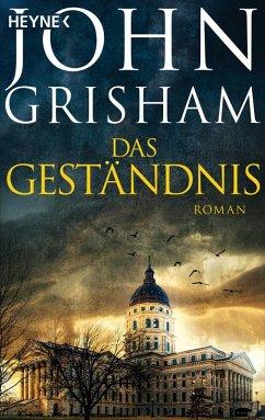 Das Geständnis (eBook, ePUB) - Grisham, John