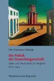 Die Politik der Staatsbürgerschaft (eBook, PDF)