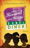 Mrs Roosevelt und das Wunder von Earl's Diner (eBook, ePUB)