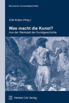 Was macht die Kunst? (eBook, PDF) - Krass, Urte