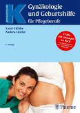 Gynäkologie und Geburtshilfe für Pflegeberufe (eBook, PDF)