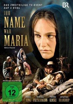 Ihr Name war Maria (2 Discs)