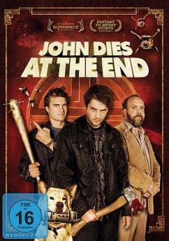 John dies at the end - Diverse
