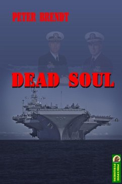 Dead Soul (eBook, ePUB) - Brendt, Peter