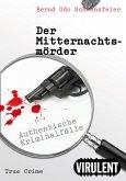Der Mitternachtsmörder (eBook, ePUB)