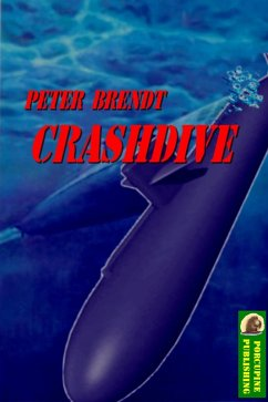 Crashdive (eBook, ePUB)