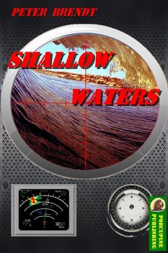 Shallow Waters (eBook, ePUB) - Brendt, Peter