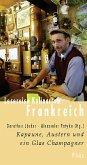 Lesereise Kulinarium Frankreich (eBook, ePUB)