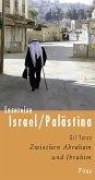 Lesereise Israel/Palästina (eBook, ePUB)