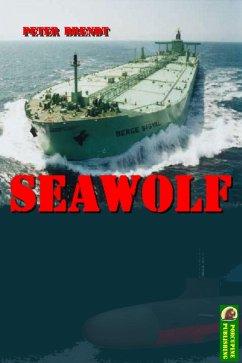 Seawolf (eBook, ePUB) - Brendt, Peter