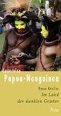 Lesereise Papua-Neuguinea (eBook, ePUB)