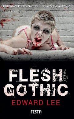 Flesh Gothic (eBook, ePUB)