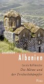 Lesereise Albanien (eBook, ePUB)