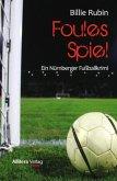 Foules Spiel / Charlotte Charly Braun Bd.1 (eBook, ePUB)