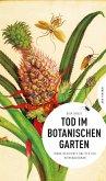 Tod im Botanischen Garten (eBook, ePUB)
