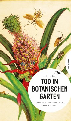 Tod im Botanischen Garten (eBook, ePUB) - Kruse, Dirk