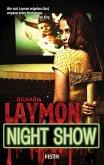 Night Show (eBook, ePUB)