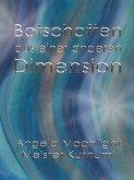 Botschaften aus einer anderen Dimension (eBook, ePUB)