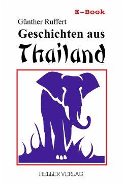 Geschichten aus Thailand (eBook, ePUB)