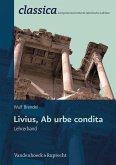 Livius, ab urbe condita - Lehrerband (eBook, PDF)