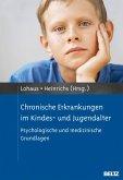 Chronische Erkrankungen im Kindes- und Jugendalter (eBook, PDF)