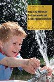 Neue 20-Minuten-Gottesdienste mit Kindergartenkindern (eBook, PDF)