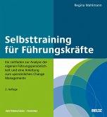 Selbsttraining für Führungskräfte (eBook, PDF)