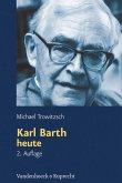 Karl Barth heute (eBook, PDF)