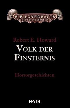 Volk der Finsternis (eBook, ePUB)