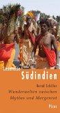 Lesereise Südindien (eBook, ePUB)