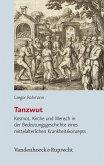 Tanzwut (eBook, PDF)