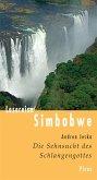 Lesereise Simbabwe (eBook, ePUB)