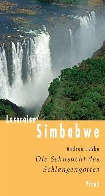 Lesereise Simbabwe (eBook, ePUB) - Jeska, Andrea
