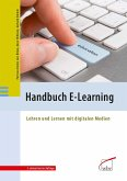 Handbuch E-Learning (eBook, PDF)