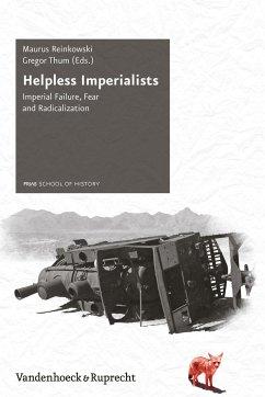 Helpless Imperialists (eBook, PDF)
