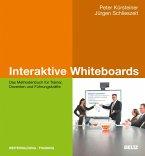 Interaktive Whiteboards (eBook, PDF)