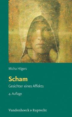 Scham (eBook, PDF) - Hilgers, Micha