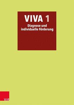 VIVA 1 Diagnose und individuelle Förderung (eBook, PDF) - Schulz-Kullig, Birthe