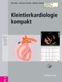 Kleintierkardiologie kompakt (eBook, PDF)