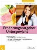 Ernährungsratgeber Untergewicht (eBook, PDF)