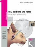 HNO bei Hund und Katze (eBook, PDF)