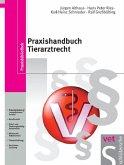 Praxishandbuch Tierarztrecht (eBook, PDF)