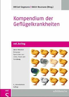 Kompendium der Geflügelkrankheiten (eBook, PDF)
