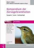 Kompendium der Ziervogelkrankheiten (eBook, PDF)