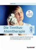 Die Tinnitus-Atemtherapie (eBook, PDF)