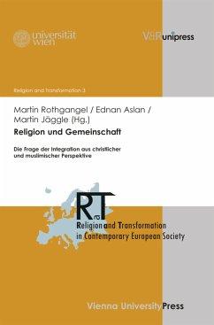 Religion und Gemeinschaft (eBook, PDF)