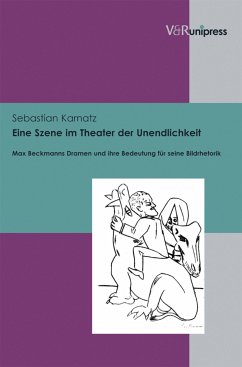 Eine Szene im Theater der Unendlichkeit (eBook, PDF) - Karnatz, Sebastian