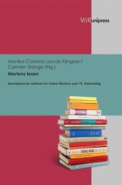 Mertens lesen (eBook, PDF)