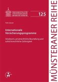 Internationale Versicherungsprogramme (eBook, PDF)